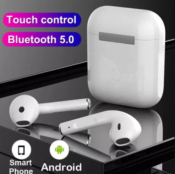 [Top Tai Nghe Bán Chạy] Tai Nghe Bluetooth Apple Airpods 2 Không Dây  Cao Cấp  - Tai Nghe Bluetooth TWS Airpods 2 - Tai Nghe Bluetooth Không Dây Airpods 2 Loại Tốt Định Vị Đổi Tên, Pop Up Tự Động, Âm Bass Mạnh, Pin Trâu, Full Chức Năng