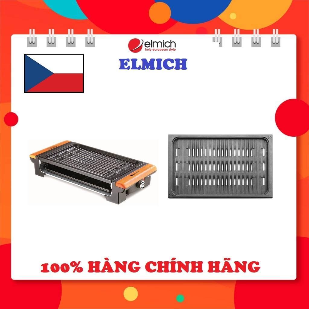 VỈ NƯỚNG ĐIỆN ELMICH EGE-3640