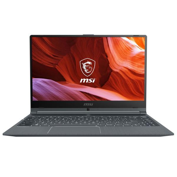 Bảng giá Laptop MSI Modern 14 A10RB 686VN (i7 10510U/8GB RAM/512GB SSD/MX250 2G/14 FHD/Win 10/Xám) Phong Vũ