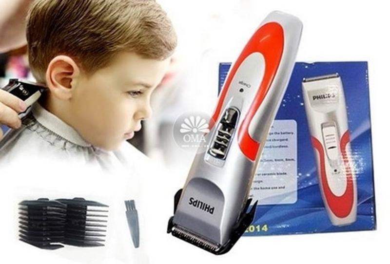 Tông đơ hớt tóc sạc điện chuyên dụng, tăng đơ cắt tóc người lớn, trẻ em, tang do cat toc nguoi lon tre em giá rẻ