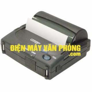 [HCM]Máy in hóa đơn không dây Sewoo LK-P30II thumbnail