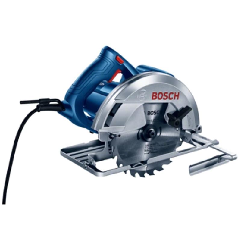 Cưa đĩa cầm tay Bosch GKS 140 Hiệu suất cao và ổn định cho cắt gọt thô