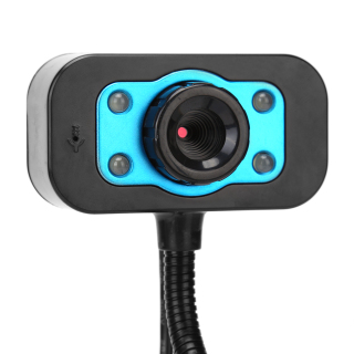 [ XẢ KHO ] Webcam Cho Máy Tính, Webcam Máy Tính Độ Phân Giải Cao, Giá Tốt, Webcam Máy Tính Full HD Có Mic Và Đèn Led Trợ Sáng-Webcam 720p HD Siêu Nét Micro Tích Hợp Tính Năng Giảm Tiếng Ồn Đàm Thoại Hỗ Trợ Làm Việc & Học Tập Trực Tuyến. 4