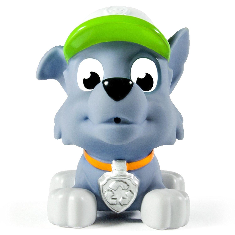 Đồ chơi Paw Patrol Chó cứu hộ Chase thông minh