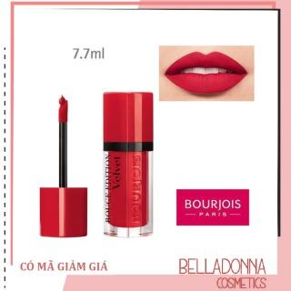 Son lì Bourjois Rouge Edition Velvet 18 It s Redding Men thumbnail