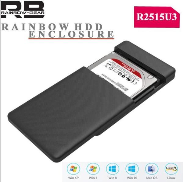 Bảng giá BOX HDD Rainbow Phong Vũ