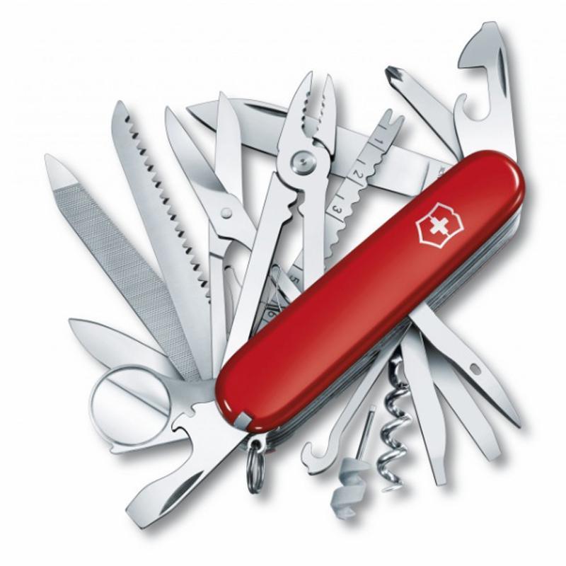 Bộ dụng cụ đa năng quân đội, dụng cụ đa năng để tồn tại, bộ dụng cụ đa năng cao cấp 31 món