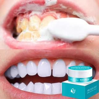 Tinh chất làm trắng răng ,bột trắng răng nhanh chóng,vệ sinh răng miệng,loại bỏ vết bẩn nhanh,răng ố vàng thumbnail