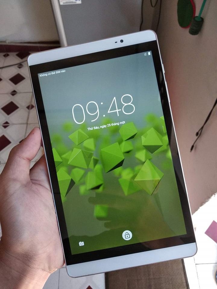 Máy tính bảng Huawei Mediapad M2 8 inch, Chip Kirin 930, Ram 2GB Nhật Bản