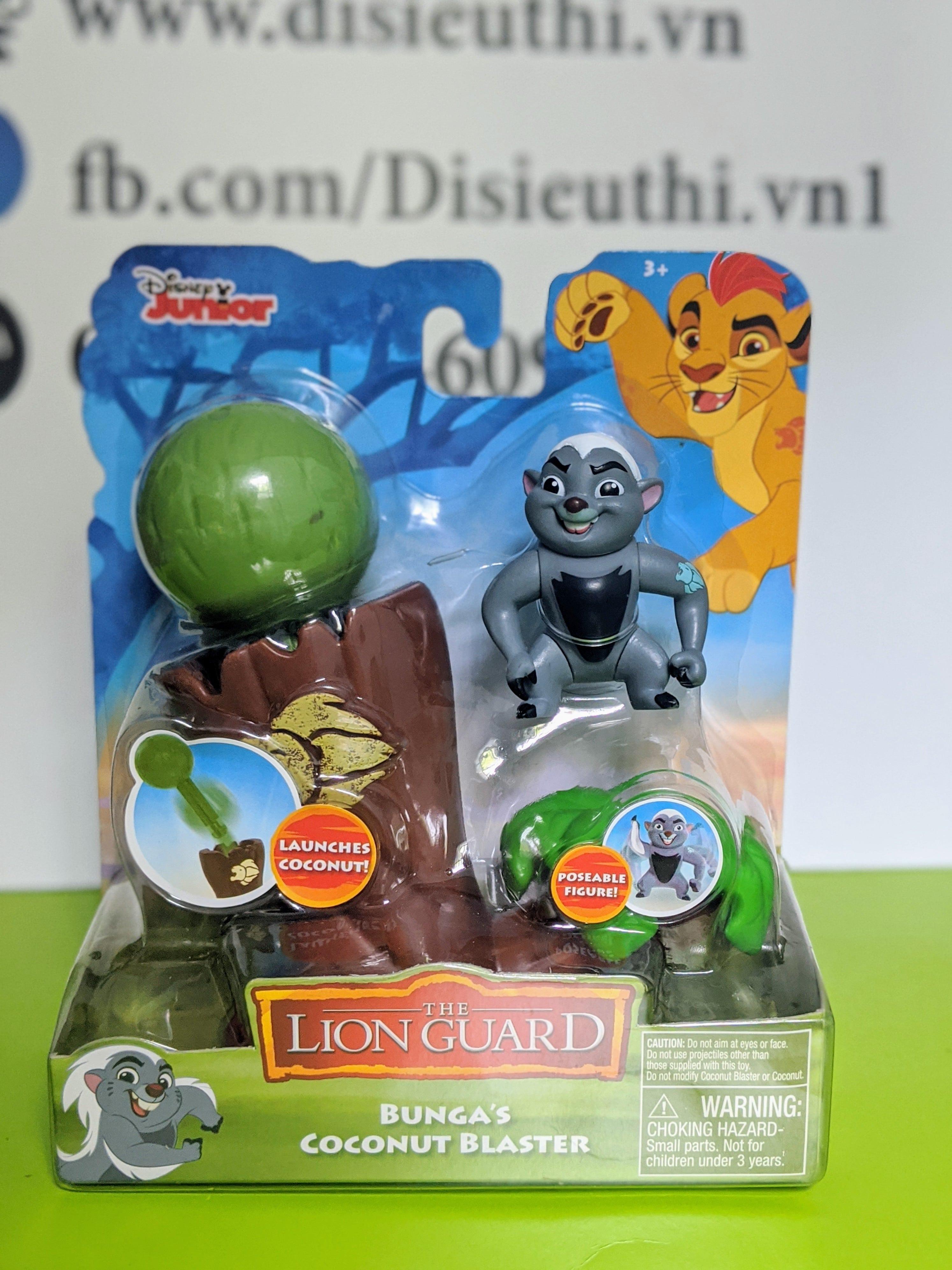 Đồ Chơi Mô Hình Nhân Vật Hoạt Hình Vua Sư Tử - The Lion King Hàng Nhập Mỹ Bất Ngờ Ưu Đãi Giá