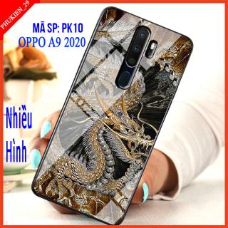 Ốp lưng OPPO A9 2020 Mặt Kính 3D Siêu Sắc Nét Viền Dẻo Cao Cấp Chống Va Đập Bảo Vệ Điện Thoại Tốt Nhiều Hợp Phong Thủy phukien29 thumbnail