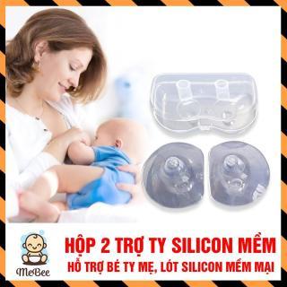 Bộ Hộp 2 trợ ty cho mẹ SHOPMEBEE thumbnail