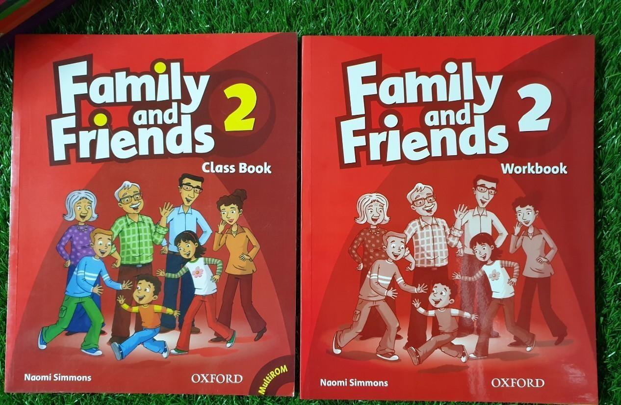 Cơ Hội Giá Tốt Để Sở Hữu Combo Family And Friends 2