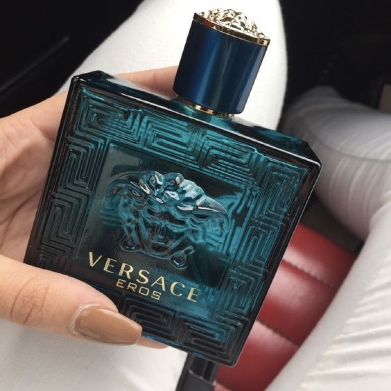 Nước hoa Versace Eros EDT [chiết 10ml]