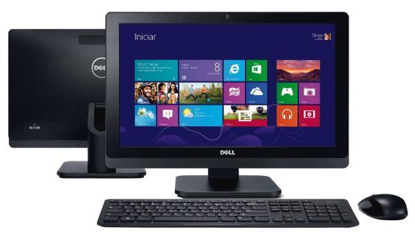 Bảng giá [HCM]All In One - Máy liền Màn Dell Optilex 3011 - AIO - Wifi + Phím chuột Phong Vũ