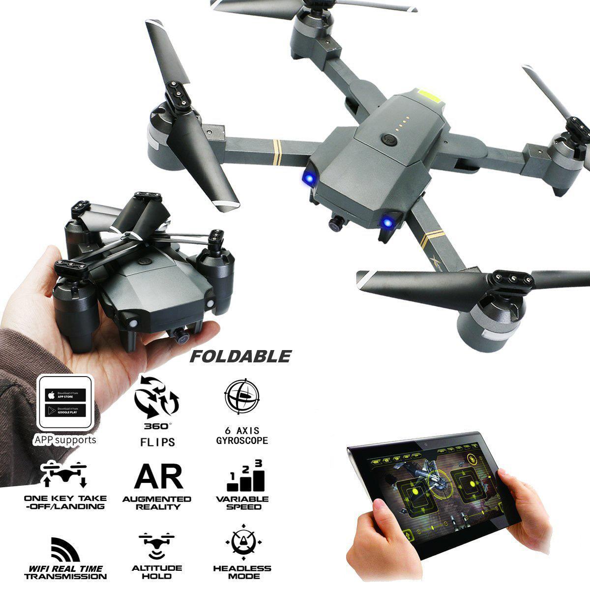 ⭐Flycam Visua Đắt Thì Mua Flycam Này Máy May Điều Khiển Từ Xa XT-1 Quay PhimChụp Ảnh Full HD 720P Thiết Kế Nhỏ Gọn Sang Trọng Được Bảo Hành Uy Tín 1