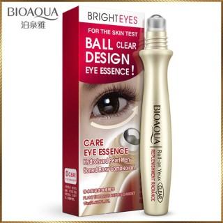 Lăn mắt hỗ trợ giảm thâm quầng, giảm sưng bọng mắt BioAqua thumbnail