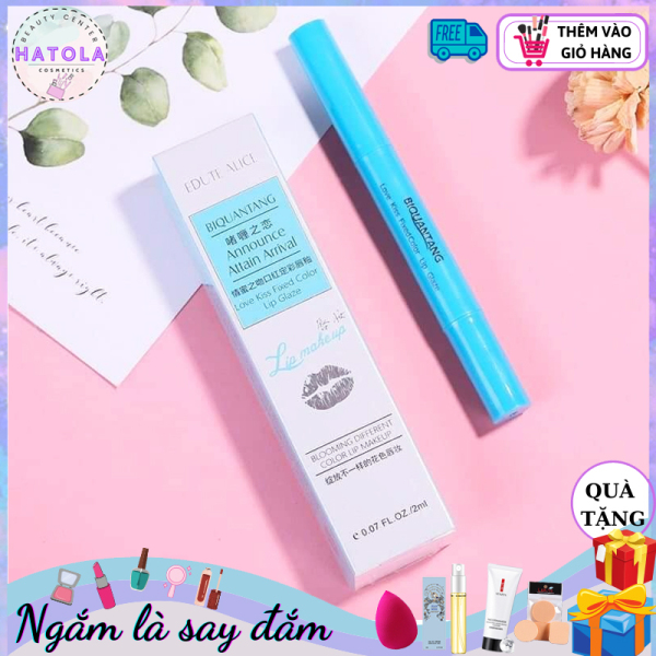 Gel khóa màu son môi giúp giữ màu son môi Your Skin Lip Bee giúp môi giữ màu son bền màu không trôi không lem, Gel giữ son chính hãng nội địa Trung 4g GEL-SON giá rẻ