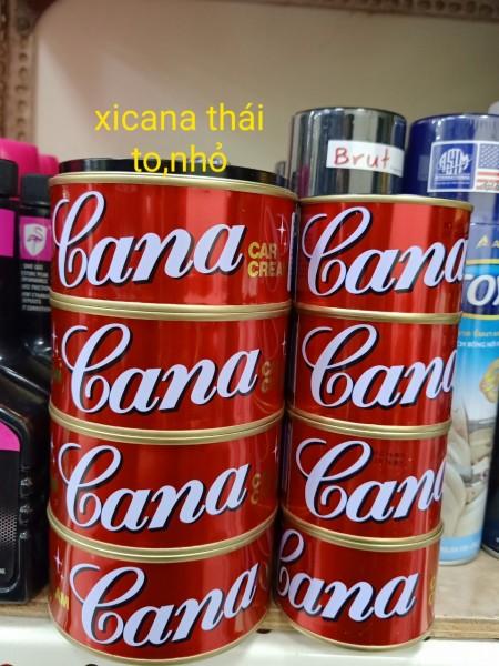 Xi Cana Thái Lan đánh bóng xe ô tô xe máy xóa sạch các vết xước chính hãng - Phụ Kiện Ô Tô Online