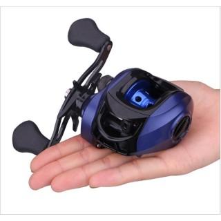 Máy câu cá - máy ngang câu cá Staco - máy câu lure, máy câu ngang ( Ngu Long ) thumbnail