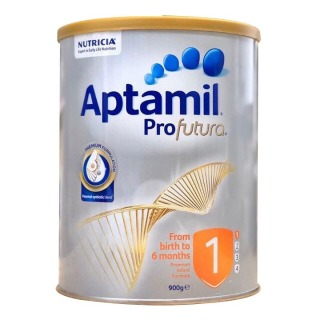 Sữa APTAMILK ÚC SỐ 1 XÁCH TAY CHÍNH HÃNG thumbnail