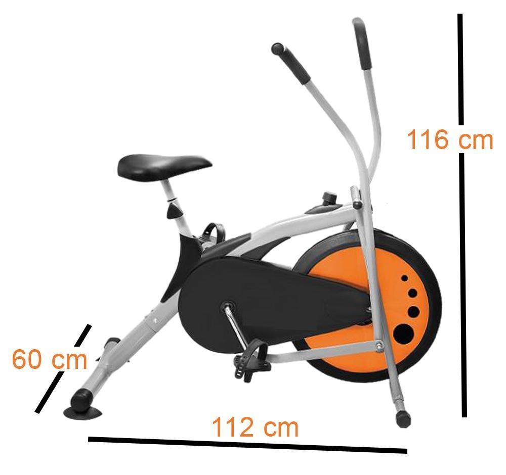Bảng giá Xe Đạp Thể Thao Air Bike