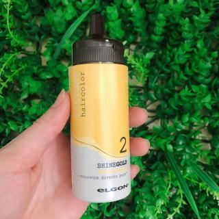 [HCM]Thuốc nhuộm tóc ELGON I-Light Color cao cấp Italy 100ml thumbnail