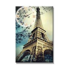Chiết Khấu Đồng Hồ Tranh Thap Eiffel Dyvina 1T4060 6 Có Thương Hiệu