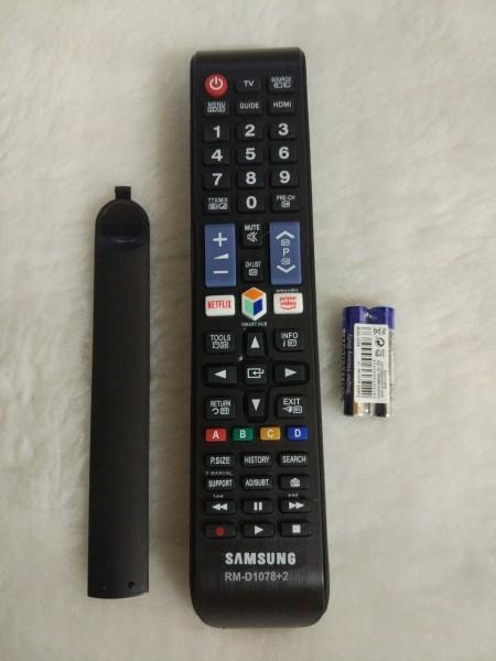 Bảng giá Điều Khiển Tivi Samsung RD- D1078+ ( Hàng Hộp Tốt)