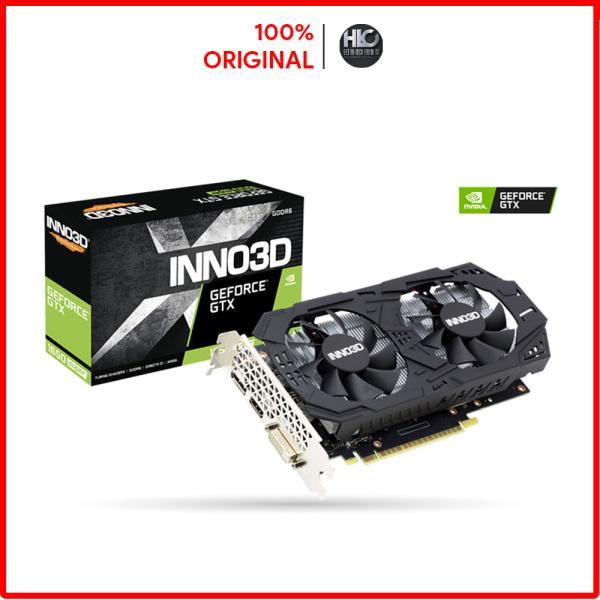 Bảng giá Card màn hình Inno3D GTX 1650 Super Compact 4GB - New BH 36 tháng Phong Vũ