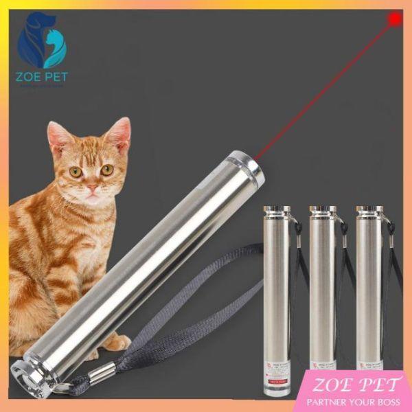 Đèn Laze Trêu Mèo 3 Chế Độ