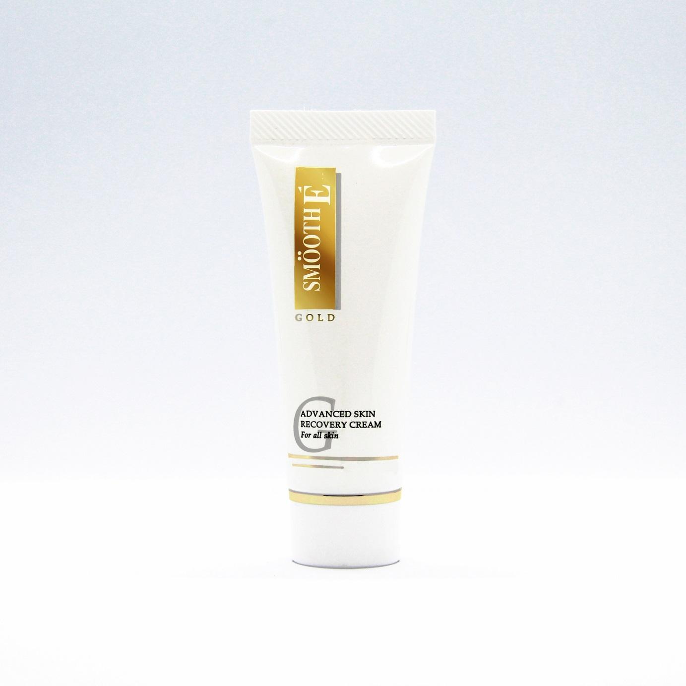 Kem chống lão hóa Smooth E Gold Cream 65G
