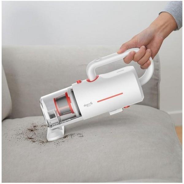 Máy hút bụi không dây DEERMA Wireless Mite Removal Vacuum Cleaner CM1910