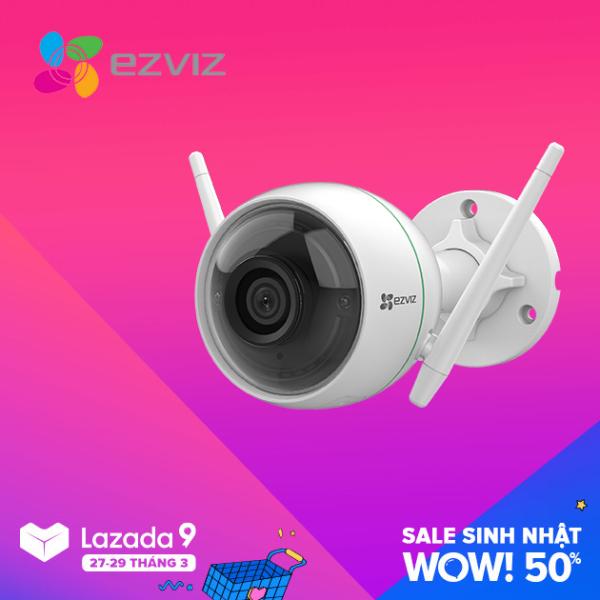 Camera Ezviz C3WN CV-310 1080P (2MP)