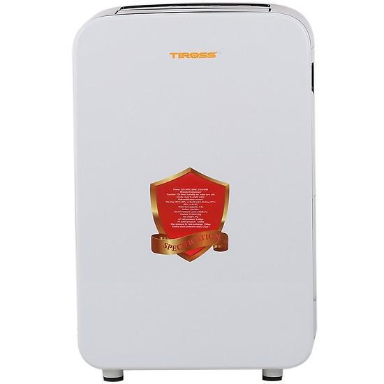 Máy hút ẩm dân dụng Tiross TS886 (12 lít/ngày)