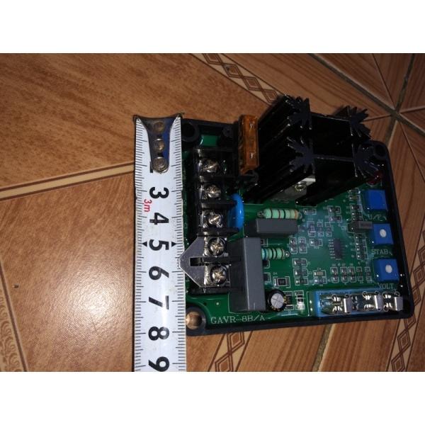 AVR TRỰC TIẾP máy phát điệnbộ điều chỉnh áp tự động 8-12-15AH
