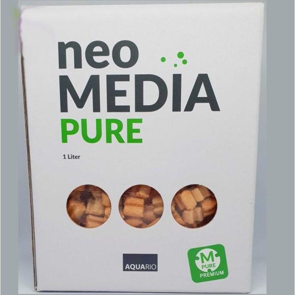 Viên Lọc Sứ Cao Cấp Neo Pure Premium 30lit