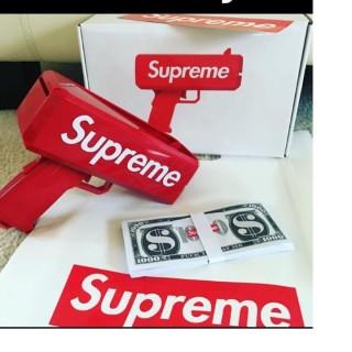 Máy bắn tiền Supreme Full Box + Tặng 100 tờ tiền Dolar thumbnail