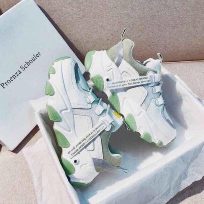 Giày Hoa Cúc Phản Quang giá rẻ