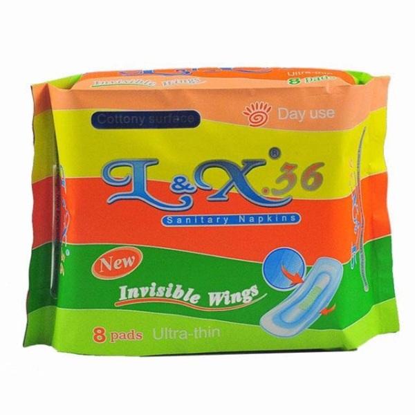 Băng vệ sinh bạc Hà L&X hàng nhập khẩu từ Úc giá rẻ