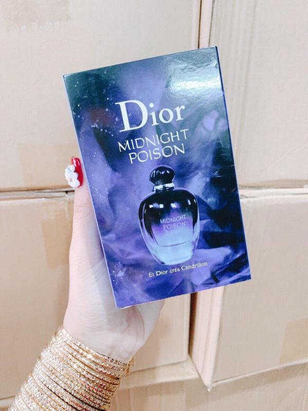 NƯỚC HOA NỮ DIORR POISON 100ML