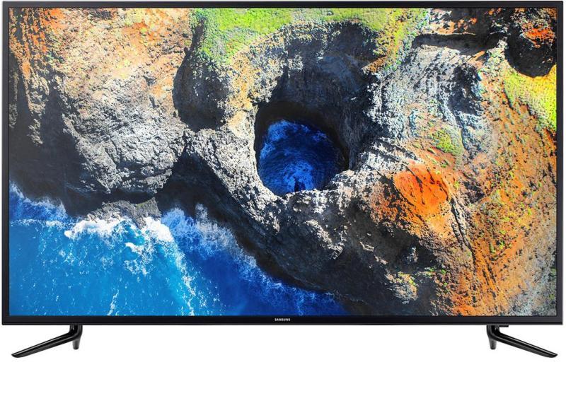 Bảng giá Smart Tivi Samsung 58 inch 58NU7103