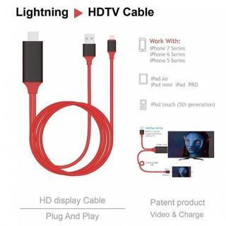 Cáp HDMI Iphone Kết Nôi TiVi Chất Lượng FullHD Thiết Kế Cho IP Cao Cấp [PK Phú Hòa] [PK Phú Hòa] [PK Phú Hòa] [PK Phú Hòa] [PK Phú Hòa] [PK Phú Hòa] 3