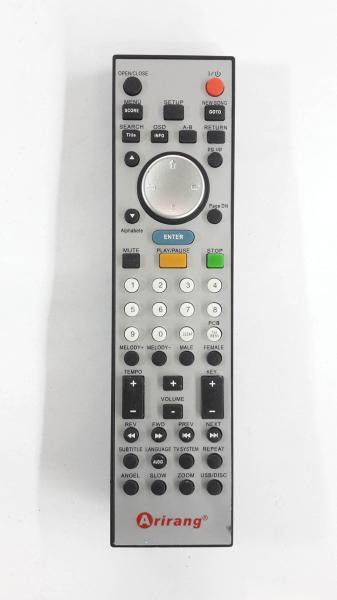 Bảng giá Remote đầu đĩa Ariang AR-909HD , AR-909SD
