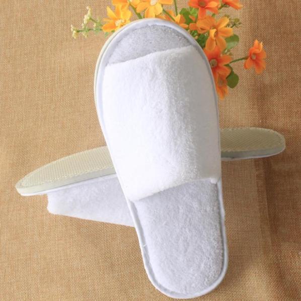 Combo 5 đôi dép bông đi trong nhà dành cho nam, nữ freesize, dép lông đi trong nhà, khách sạn siêu ấm hàn đẹp giá rẻ
