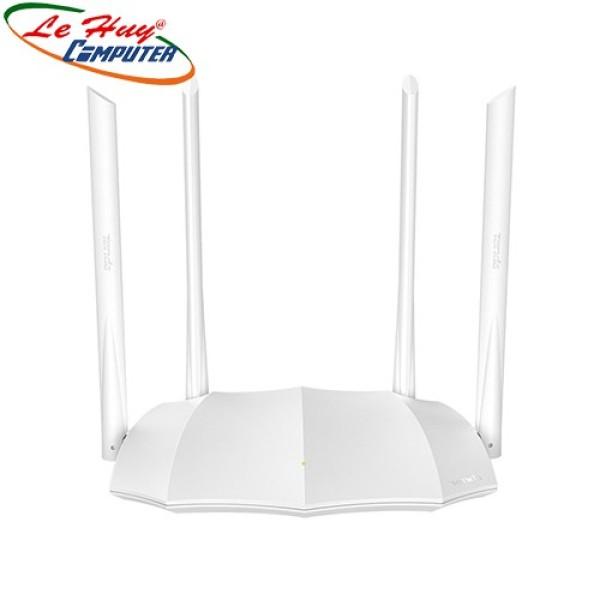 Bảng giá Router Wifi Tenda Chuẩn Ac1200 Ac5 V3 2 Băng Tần - Phong Vũ