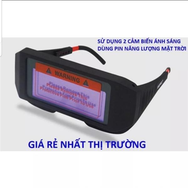 kính hàn điện tử TX-009
