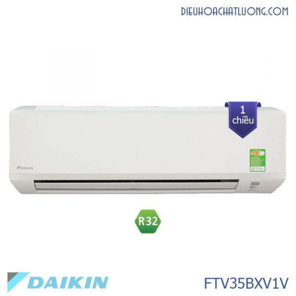 Bảng giá Điều Hòa Inverter Daikin FTKQ35SAVMV/RKQ35SAVMV (11.900Btu) - Hàng Chính Hãng