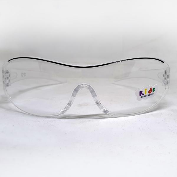 Giá bán Kính bảo hộ cho bé kính bảo vệ mắt trong suồt, kính chống dịch cho bé - Kids Sunglasses