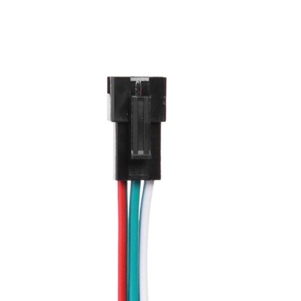 Bảng giá SP002E BỘ ĐIỀU KHIỂN LED FULL MÀU MINI WS2811 WS2812 UCS1903